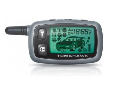 tomahawk lr 950le