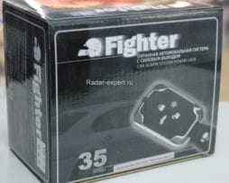 Fighter 351