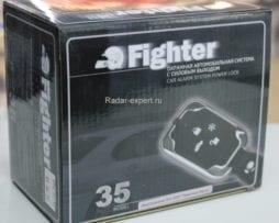 Fighter 351