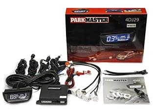 ParkMaster 4DJ 29 dop m