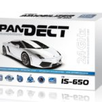 pandect is 650