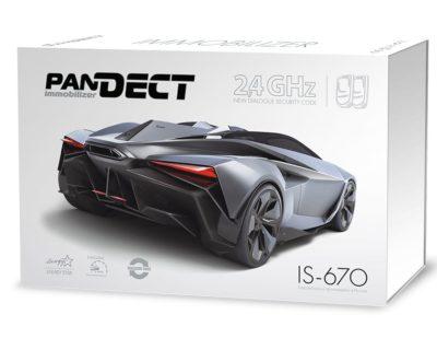 pandect 670 box 3d