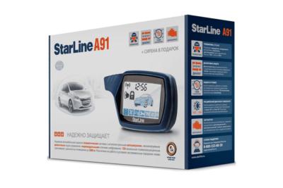 starline-a91-dialog