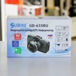 SUBINI gd-635RU