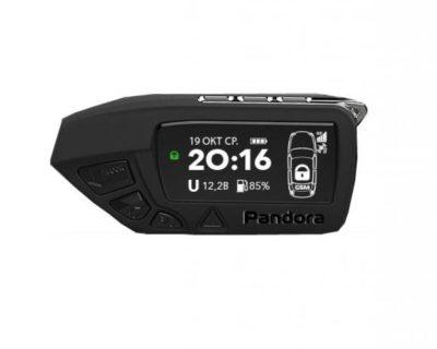 Брелок Pandora D650