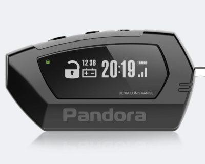 Брелок Pandora D-173