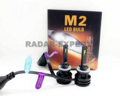 Светодиодные лед лампы M2 H27