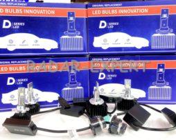 Светодиодные лампы Ridian D