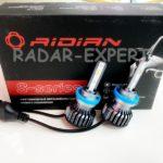 Светодиодные лампы Ridian S H11