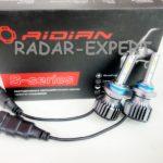 Светодиодные лампы Ridian S hb4